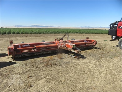 Hay And Forage Equipment For Sale In Visalia, California