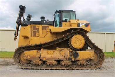 CATERPILLAR D11T For Sale - 21 Listings | MachineryTrader