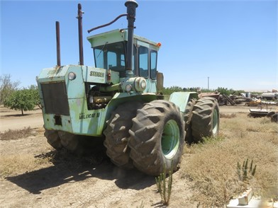 STEIGER 175 HP To 299 HP Tractors For Sale - 14 Listings