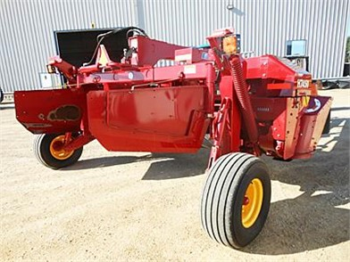 NEW HOLLAND H7450 For Sale - 88 Listings | TractorHouse com