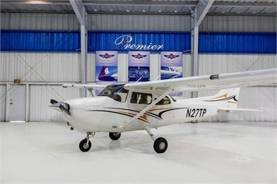 CESSNA 172 Piston Single Aircraft For Sale - 52 Listings