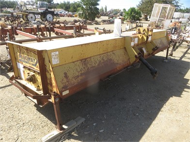 Stalk Choppers/Flail Mowers For Sale In California - 28