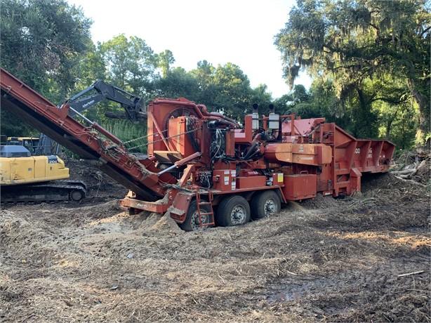 MORBARK 4600 Forestry Equipment For Sale - 24 Listings