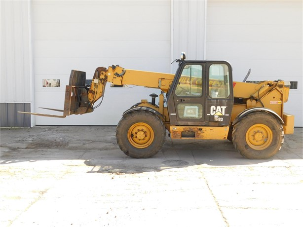 CATERPILLAR Lifts For Sale - 2718 Listings | LiftsToday com