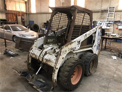 BOBCAT 753 For Sale - 36 Listings | MachineryTrader com