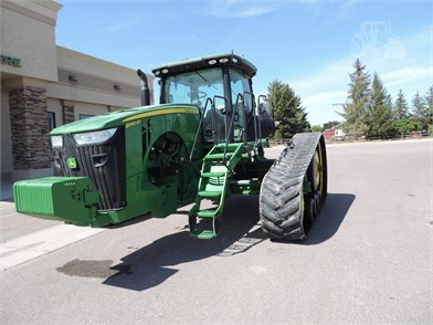 JOHN DEERE 8360RT For Sale - 94 Listings | TractorHouse.com - Page on