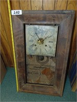 Online Auction - Odon, IN