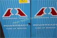American Parts Cabinet