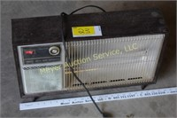 Sears Heater