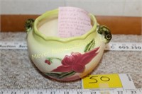 """Hull W7- 5"""" Woodland Chartreuse"""