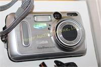 Kodak Easy Share Camera DX6340