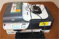 HP Officejet J4680 All in one printer