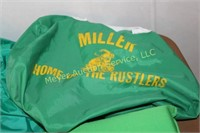 Miller Rustler items