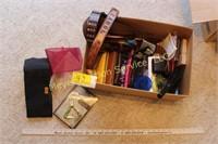 Belts & purses, multi tool