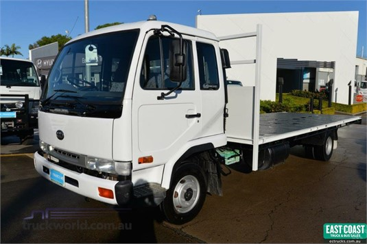 2007 UD MK240 Trucks for Sale