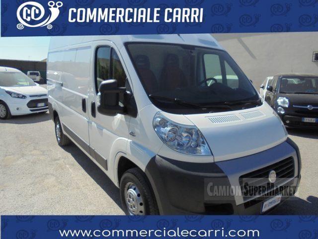 Fiat DUCATO Usato 2012 Puglia