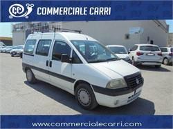 Fiat Scudo  Usato