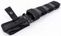 Hogue Elishewitz Tanto Knife  EX-F01 A2