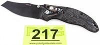 Hogue 154CM Ex04 Folding Knife