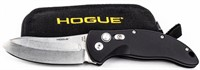 Hogue EX-A04 Automatic Folding Knife