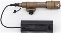 Firearm SureFire Scout Light