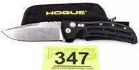 Hogue EX-A01 Automatic Folding Knife