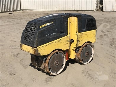 BOMAG Other Auction Results - 10 Listings | MachineryTrader