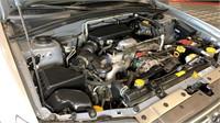 2006 Subaru Forester 2.5 X Premium Package