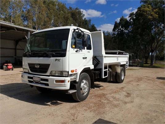 2009 UD PK9 - Trucks for Sale