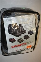 Sports Seat Covers