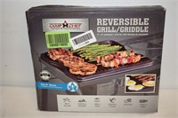 Camp Chef Reversible Grill/Griddle