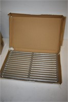 Gas Grill Cooking Grid