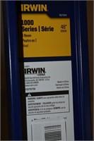 """Irwin 48"""" Level"""
