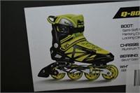 Roller Derby Roller Skates Size US 8