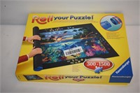 Roll Your Puzzle Kit