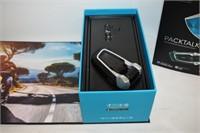 Cardo Packtalk Bold Mesh & Bluetooth Communication