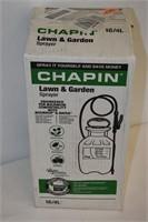 Chapin Lawn & Garden Sprayer