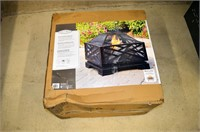 26in. Martin Fire Pit