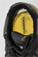 Terra Steel Toed Shoes Size 11 (Used)