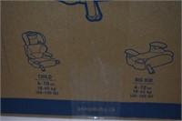 Graco Turbo Booster Highback Booster Seat
