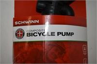 Schwinn Composite Bicycle Pump