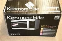 Kenmore Elite 2.2 Cu. Ft. Microwave Oven