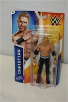 Elite Superstar #17 Christian Action Figure
