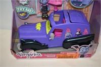 Disney Junior Vampirina Mobile Play Set