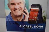 Alcatel Kora