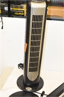 (2) Holmes Tower Fan (Incomplete Base on one)