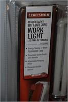 Craftsman Fluorescent 10' Work Light