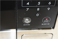 Kenmore Microwave (Tested)