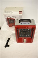 Kenmore Utility Heater (Tested)