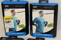 iFit Fitness Technology Module & Membership